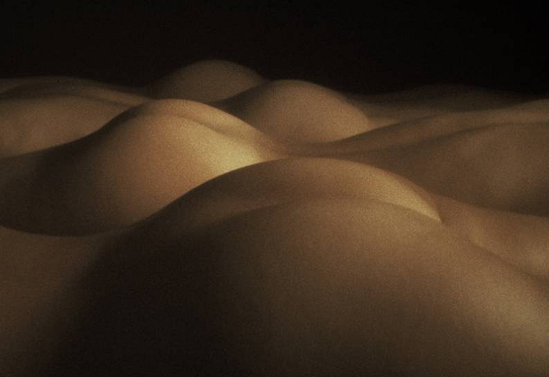 Robert Farber ,   Moonscape, Edition of 10  ,  1979     fine art paper pigment print ,  30 x 40 in. (76.2 x 101.6 cm)     RF130406