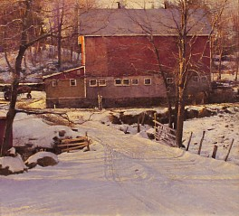 Winter Group Show [Greenwich, CT], Nov 22, 2014 – Jan 31, 2015