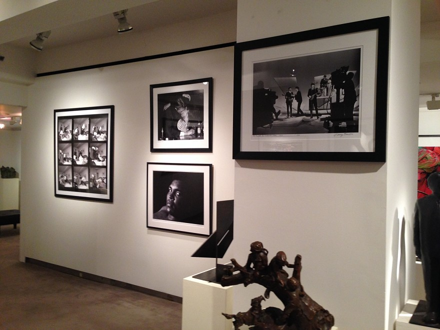 Important Photographs: 1930's - Today [NY 3W57] - Installation View