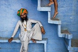 STEVE McCURRY: Photographs from an Important Private Collection [Nantucket, MA], Aug 17 – Aug 24, 2017