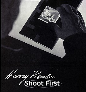 Harry Benson News & Events: Harry Benson: Shoot First, May 16, 2016 - Cavalier Galleries