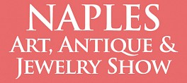 Steve McCurry News & Events: Naples Art Antique & Jewelry Show [Naples, FL], February 22, 2019