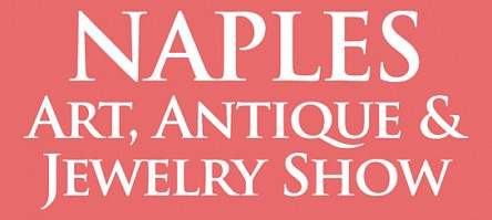 Edward Minoff News & Events: Naples Art Antique & Jewelry Show [Naples, FL], February 22, 2019