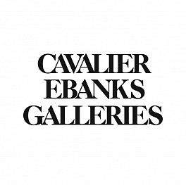 News & Events: Cavalier Galleries renamed as Cavalier Ebanks Galleries, March 14, 2019 - Cavalier Galleries